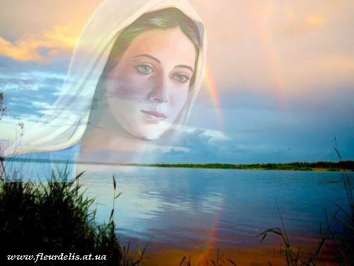 Мать Мария. Единение с Божественной Матерью